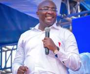 Its either Bawumia for 2024 or mass defections will hit NPP — Alhaj Bamba predicts