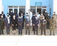 KAIPTC opens HDP Nexus Pilot Course in Accra