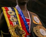 Joseph Awinongya Jnr. compared to World Boxing Greats