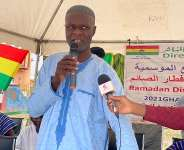 NGO DirectAid honours Northern Regional minister