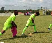 Club Friendly: Asante Kotoko lose 2-1 to Academy side Benab FC
