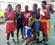 Greater Accra Amateur Boxing Association to host 'Girls Box' at James Town on Saturday