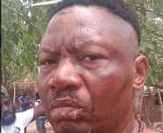 God will Judge Actors Who don't Promote our works but Support BBN… Ernest Obi