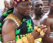 How Barima Kweku Duah Became Otumfour Osei Tutu Two