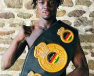 Ghana's Theophilus Tetteh gets chance to fight for IBF Africa Jr. Featherweight Vacant Title