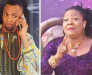 Video: More Trouble For Nana Agradaa As Rev Obofour Sues Her For Defamation
