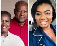 I won't vote if Mahama doesn't run with Naana Jane in 2024 – Bridget Otoo