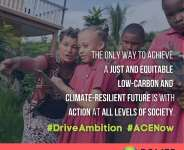 PowerClimateAction Campaign calls for Ambitious Commitment from Nations on People-Centered Climate Action