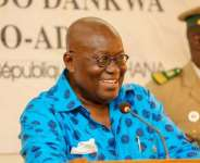 Building 94 Hospitals Is Not An Appropriate Response To Fighting Coronavirus In Ghana