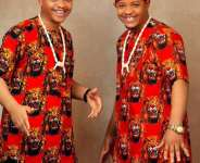 Tagwaye Brothers Celebrating Their Twin Identity As They Mark Birthday