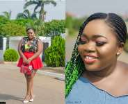 Ghanaians Trolls Can Make You Cry For No Reason - Songstress Queen Haizel