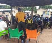 Atebubu-Amantin Municipal Assembly engages communities