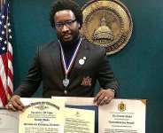 I worked hard to earn my degrees – Sonnie Badu fires back at critics