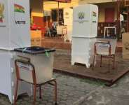 EC to mount platforms for candidates of Nkoranza North and South District level elections