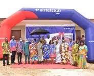 Ashanti Region: AirtelTigo commissions a Six-Unit Classroom Block At Atwima Mponua District