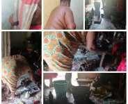 Shocker! Fetish Priest leaks nude videos of woman who wants Akufo-Addo, Okuapehene, others dead
