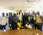 Oti Regional youth calls on Regional Minister