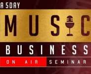 Hope Channel Ghana to hold on-air music business seminar from April 18-22