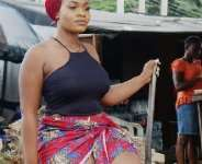 You Can Take My Virginity Anytime — Actress Susan Fredrick Tells Don Jazzy