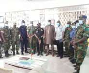Military must be prepared against threat of terrorism in the north - CDS warns