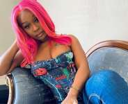 My #FixTheCountry images were for joke – Efia Odo