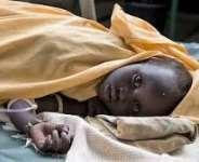 Cholera; A Disease Of Poverty