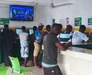 Let's Stop Students And Youth From Gambling