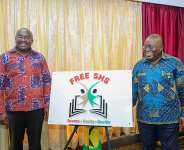 Support The Free SHS Policy Passionately