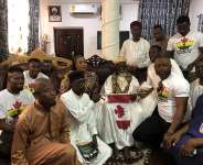 Ghanaians In Canada Dedicate Ghanafest To Chief Imam's 100 Years