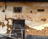 [Watch] One Of The First Native Prisons In Ghana Discovered At Abene Kwahu