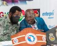 2021 Tokyo Olympics: Hon. Okoe Vanderpuije promises Black Bombers GHS10,000
