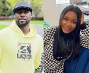 Chris Attoh and alleged new wife