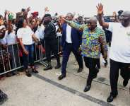 Mahama Paid Graduates Ghc250 Per Month: NDC NABCo Beneficiaries Should Be Grateful To President Akufo-Addo