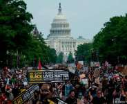 Black lives and mass protest: Why we need a new approach