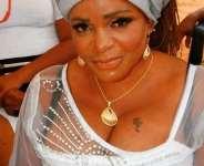 Actress, Cossy Orjiakor Beaten up by Neighbour's Hubby