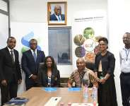 StanChart, Commodity Exchange Sign Pact To Boost Farmers