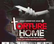 Torture Home Exposē Is A Blot On The Conscience Of The State