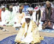 Let's Use The Spirit Behind The Ramadan Fast To Maintain  Peace In Ghana