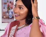 Queen Peteranaba Joyan Applauds Management As She Hands Over Crown At Miss Nigeria United Continent Finals