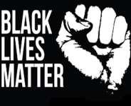 Black Lives Too Matter!
