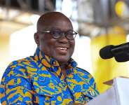 Why Akufo-Addo Deserves Another Term (Part 1)
