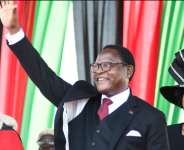 PANUMASS Sends Congratulatory Message To The People Of Malawi For A Successful Presidential Re-Run Election