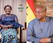 "Mr Mahama Is Living Up To His ""Manipulator-In-Chief"" Credentials!"