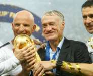 2018 World Cup: Didier Deschamps Says France Win Is 'Supreme Coronation'