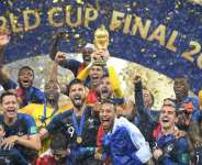 2018 World Cup: France Pocket $38million As World Cup Winners