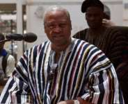 JD Mahama Is Living Up To His 'Manipulator-In-Chief' Credentials!