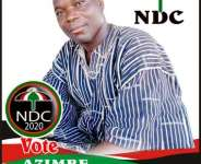 Voters Ambush Binduri NDC Constituency Chairman Over Fraud