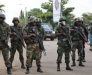 Deploy Soldiers To Winnow Out Armed Robbers!
