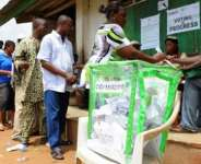 Group Decries Low Voter Turnout In Lagos Local Government Polls