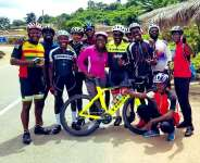 Cycling In The Midst Of COVID-19